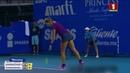 Виктория Азаренко стала победительницей турнира в женском парном разряде в Акапулько