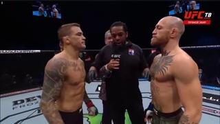 Дастин Порье vs Конор Макгрегор UFC 257 / где посмотреть полный бой / РЕВАНШ