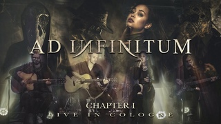 AD INFINITUM – Live in Cologne (Full Show)   Napalm Records