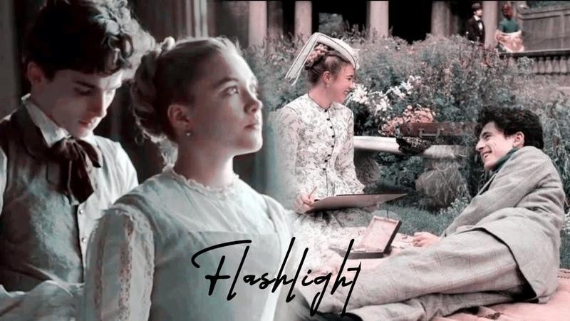 Amy Laurie - Flashlight (little women)