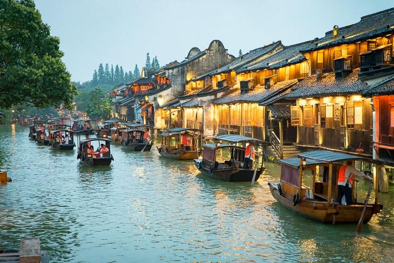10 лучших городов в Китае для посещения, изображение №8