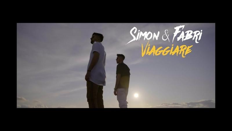 Simon Fabri VIAGGIARE Official Video Prod P Production