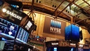 Professional Bull Riders PBR Ring the NYSE Opening Bell