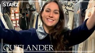 Outlander | Happy Holidays | STARZ