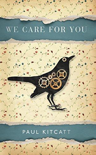 We Care For You Paul Kitcatt