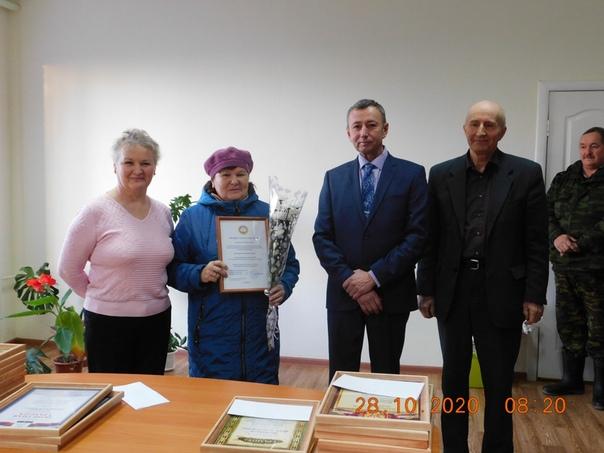 💫В 2012 году согласно Указа Президента Удмуртской Республики