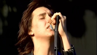 The Strokes - T in The Park 2006 (Full performance)