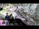 MELLOCLIP Enrico Baistrocchi su Climb for life by Spini