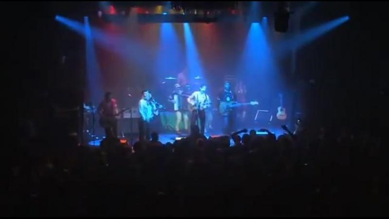 Gogol Bordello Live from Axis Mundi 2009