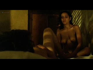 "Марион Котийяр (Marion Cotillard nude scenes in ""Furia"" 1999)"