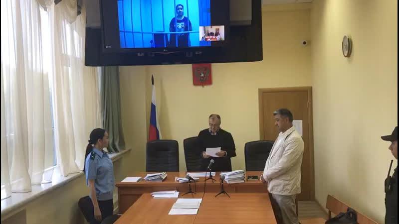Луиза Хайруллина обвиняемая в присвоении банковских денег останется в СИЗО