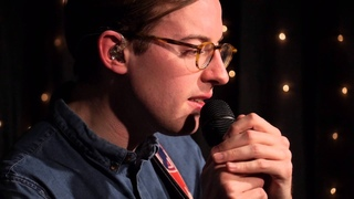Bombay Bicycle Club - Luna (Live on KEXP)