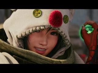 Yuffie Kisaragi Theme Songs + rainstorm ambience | Final Fantasy VII Remake Intergrade ~ relax/study
