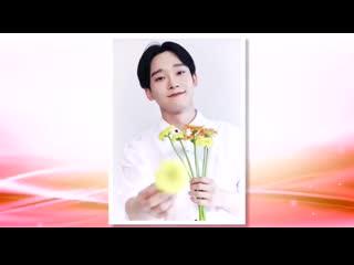 201230 Chen Jongdae @ Voice Massage From EXO-L JAPAN