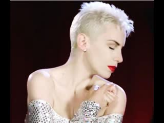 Annie Lennox - I Saved the World Today (1999)