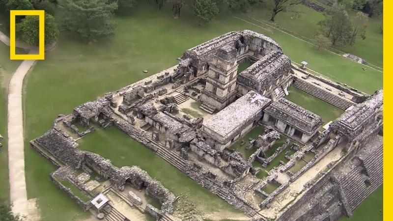Ancient Maya 101 National Geographic