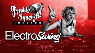 ELECTRO SWING 2019 January Mix - DJ Emma Clair - 1 hour