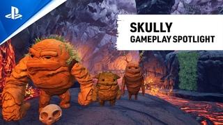 Skully - Gameplay Spotlight | PS4