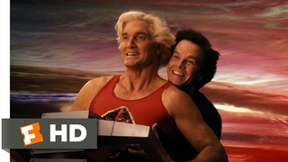 Ted (8/10) Movie CLIP - Partying with Flash Gordon (2012) HD
