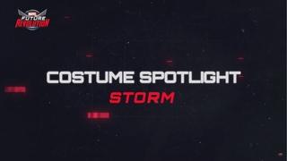 Storm Costume Spotlight