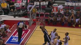NBA Highlights: 2012 Summer League