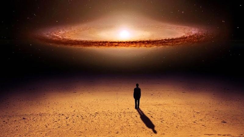 Тёмная материя и тёмная энергия