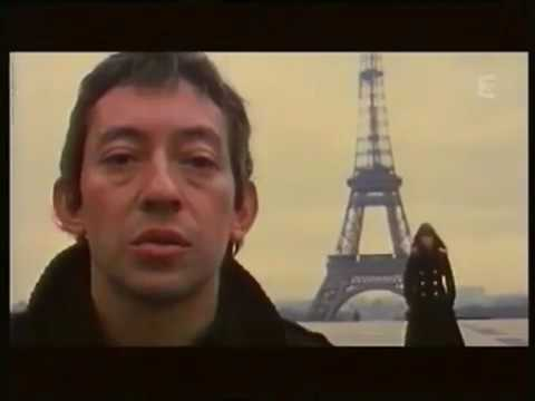 Serge Gainsbourg Jane Birkin Je t'aime moi non plus 1969