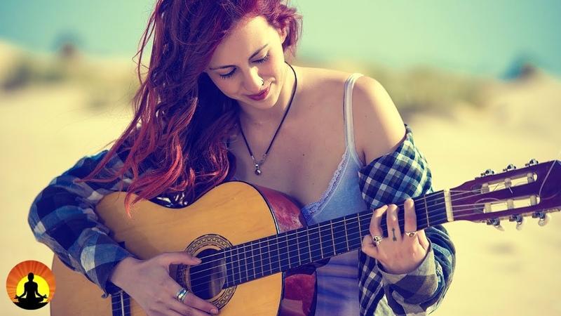 3 Hour Relaxing Guitar Music Meditation Music Instrumental Music Calming Music Soft Music ☯2432