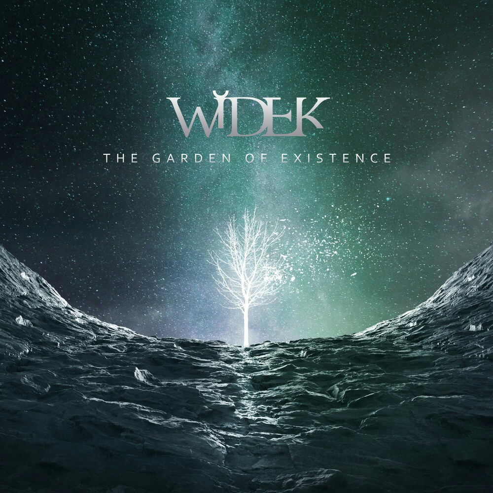 Widek - The Garden of Existence