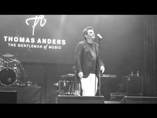 Thomas Anders - Konopiště_  - Just We Two (Mona Lisa)