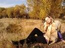 Фотоальбом Анны Дудняк