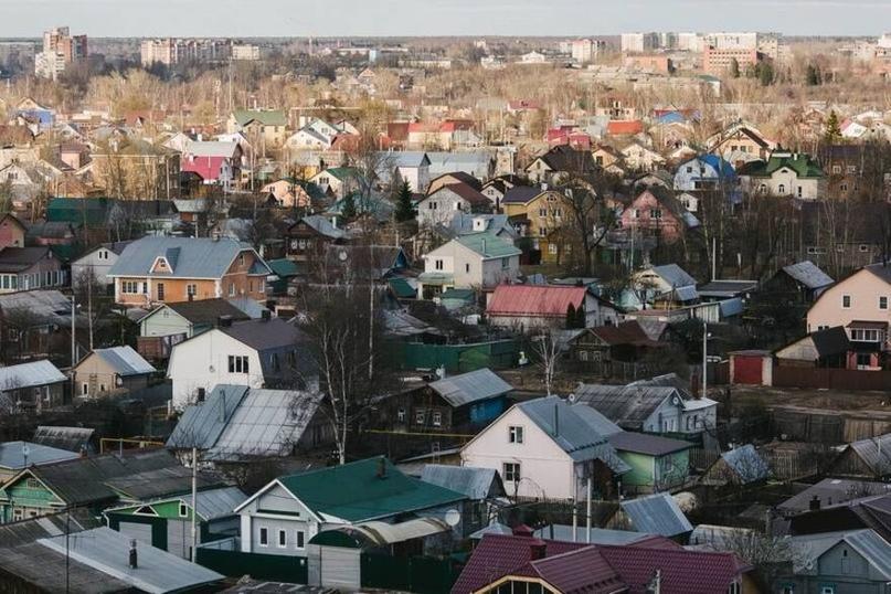 О содержании и благоустройстве территорий муниципальных образований Санкт-Петербурга, изображение №3