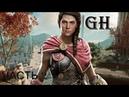 Прохождение Assassin's Creed Odyssey часть 2 1080p
