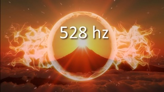 528 Hz Positive Transformation, Emotional & Physical Healing, Anti Anxiety, Rebirth