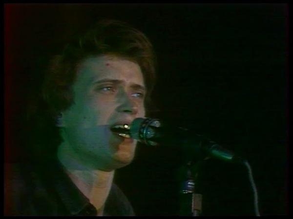 Петля Нестерова Фестиваль СыРок 2 1989