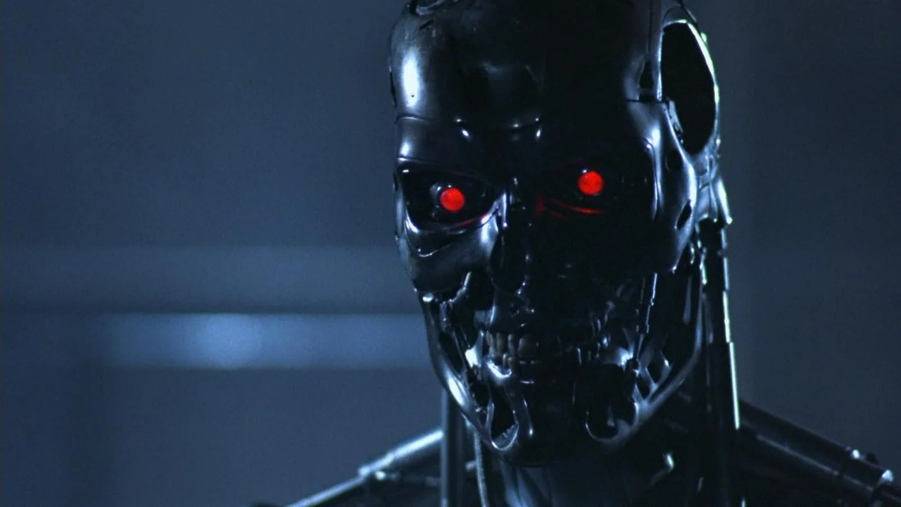 того, терминатор фото всех роботов марку смолы