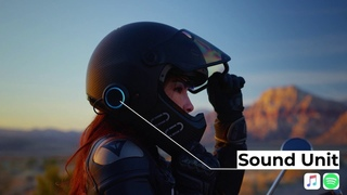 EyeRide HUD : Make Your Helmet Smart