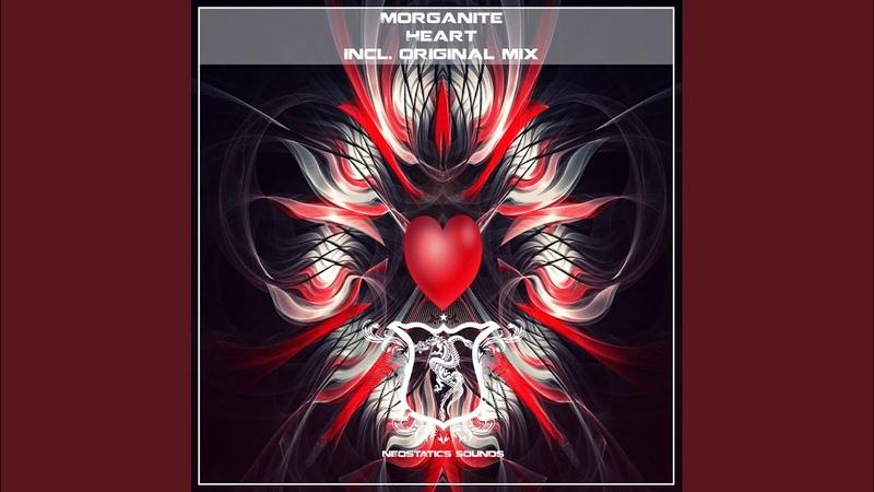 Morganite - Heart (Original Mix)