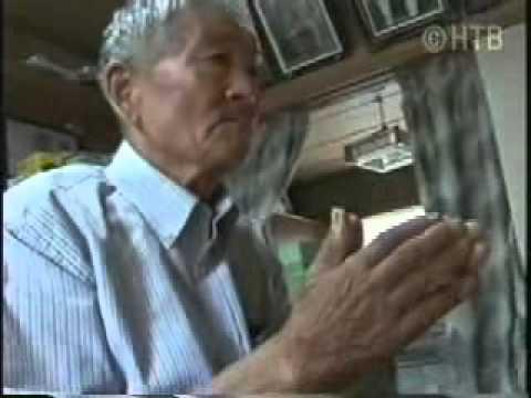 HTBセレクションズ サハリン残留邦人67年ぶりの北海道