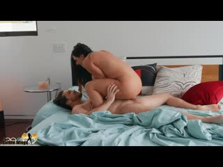 [Babes] Angela White - Wet and Ready NewPorn2020 MILF