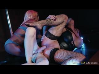 Emma Butt, Kiki Minaj (Fucking The First Timer) sex porno