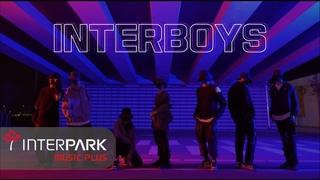 — 210728 INTER BOYS - Back Door (Stray Kids) @ Dance Cover Teaser