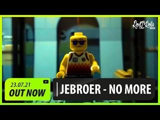 Jebroer - No More (prod by: Speaker Freaks)