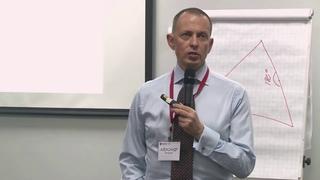 Оперативное и трансформационное лидерство. Отличия. Александр Фридман, консультант и бизнес-тренер