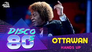 Ottawan - Hands Up (Disco of the 80's Festival, Russia, 2013)