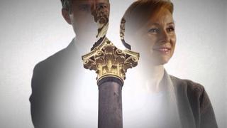 Королевская атмосфера в местах Карла IV: Западная Чехия