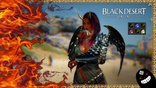 Black Desert Online - Мощный компас/Powerful compass (нарезка со стрима)