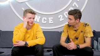 B-Boy Bumblebee Interview part 2. Влияние отца на становление личности.