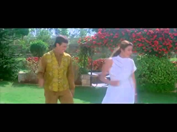 Bye Bye Miss Goodnight Romantic Song Govinda Tabu Sajan Chale Sasural