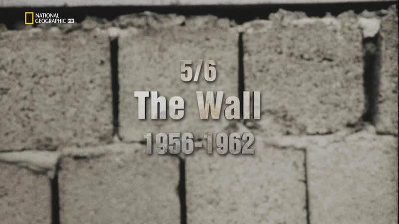 Апокалипсис война миров Стена 1956 1962 5 серия из 6 2019 HD 1080